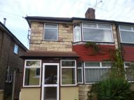 3 bedroom End of Terrace house to rent in Sunley Gardens...
