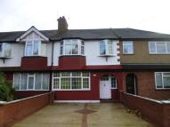 3 bedroom Terraced house in Jordan Road, Greenford...