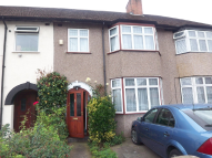 3 bed Terraced house in Long Drive, Greenford...
