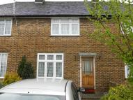 Terraced property in Brants Walk, London, W7