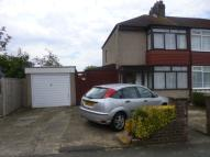 End of Terrace home in Federal Road, Greenford...