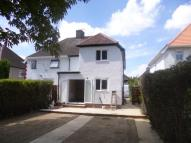 semi detached property in Pleasant Way, Greenford...