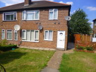 Maisonette for sale in Welland Gardens...