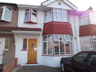 Terraced house for sale in BILTON ROAD, Greenford...