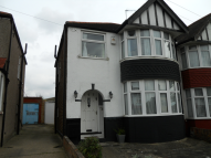 semi detached property in Rydal Crescent...