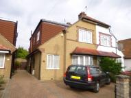 4 bedroom semi detached home for sale in Tavistock Avenue...