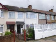 3 bedroom Terraced property in Bridgewater Road...