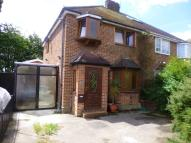 3 bedroom semi detached property in Colwyn Avenue, Greenford...