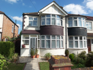 3 bedroom End of Terrace house in HODDER DRIVE, Greenford...