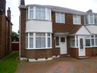 3 bed semi detached home in GEORGE V WAY, Greenford...