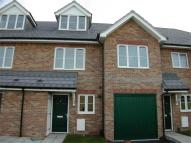 3 bedroom new home in Periwood Crescent...