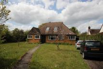 Chalet in East Horsley