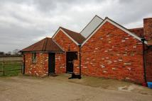 1 bed Barn Conversion in Ripley