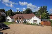 5 bedroom Detached house for sale in Park Horsley...