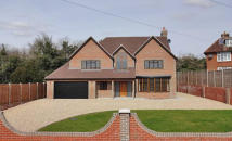 new property for sale in Dorking
