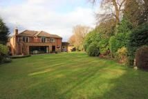 4 bed Detached house for sale in West Horsley