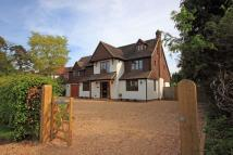6 bedroom Detached property for sale in Cobham Way, East Horsley