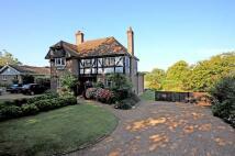 Chalk Detached house for sale