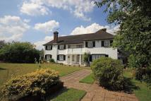 Detached house for sale in Merrow, Guildford