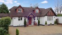 4 bed Detached home in West Horsley