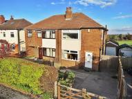 3 bed semi detached home for sale in Leeds Road, Scholes...