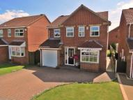4 bed Detached home in Northwood Gardens...