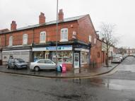 property to rent in JUST OFF LADYPOOL ROAD, BRIGHTON ROAD, BALSALL HEATH