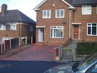 3 bedroom End of Terrace property in DUNSLADE ROAD, ERDINGTON
