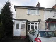3 bed End of Terrace home for sale in HULLBROOK LANE, BILLESLEY