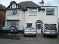 4 bedroom new home to rent in VICARAGE ROAD...