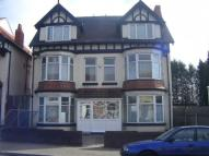 1 bedroom house in ROOM 14, MANSEL ROAD...