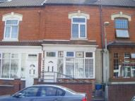 4 bed Terraced house to rent in FERNLEY ROAD, SPARKHILL
