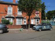 3 bed Terraced home to rent in GEORGE ROAD, YARDLEY