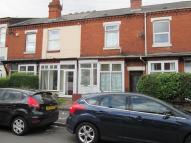 3 bed Terraced property in GOLDSMITH ROAD...