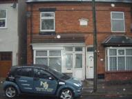 3 bed Terraced property to rent in HOLDER ROAD, YARDLEY