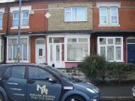 3 bedroom Terraced house to rent in HAVELOCK ROAD, TYSELEY