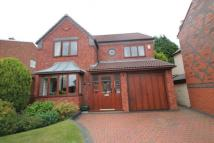 3 bed Detached property for sale in Abbey Street...