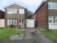 3 bed Detached property for sale in Alnwick Close...