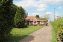 3 bed Bungalow in Watling Street, Gailey...