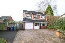 4 bed Detached property in Wimblebury Road...
