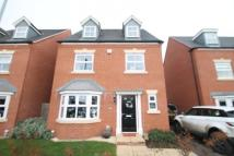 5 bedroom Detached house in Earlswood Way,  Cannock...