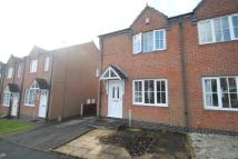 semi detached property for sale in Bromley Close...