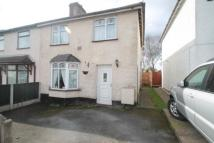 semi detached house for sale in Mount Street, Hednesford...