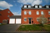 4 bedroom Terraced house for sale in Colliers Way, Huntington...