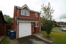 3 bedroom Detached house in Victory Close,  Cannock...