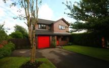 4 bed Detached property for sale in Gorsemoor Road,  Cannock...