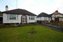 2 bedroom Bungalow in Rawnsley Road...