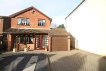 3 bed Detached house for sale in Stafford Street, Cannock