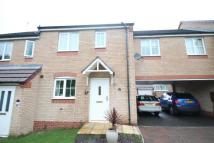 3 bed Terraced house in Peregrine Way, Cannock