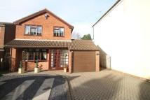 Detached home for sale in Stafford Street...